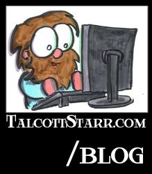 Talcott Starr's Blog
